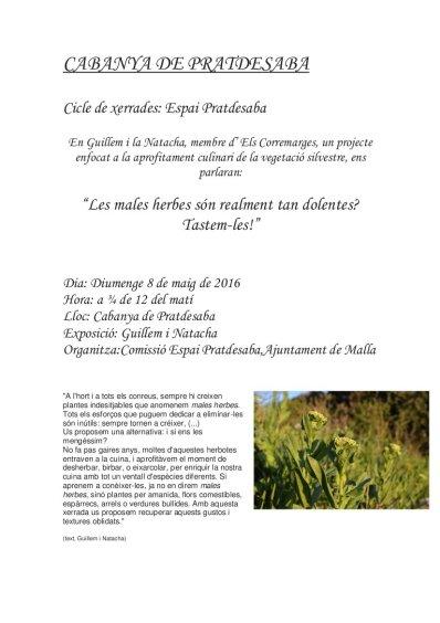 CABANYA DE PRATDESABA.08.05.16